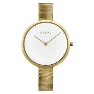 Obaku Dok V227LXGIMG1 - zegarek damski