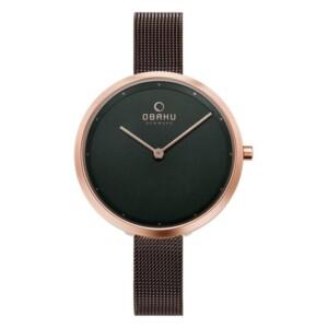 Obaku Dok V227LXVNMN - zegarek damski