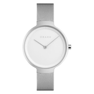 Obaku Birk V231LXCIMC - zegarek damski