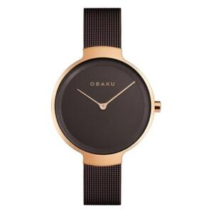 Obaku Birk V231LXVNMN - zegarek damski