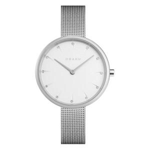 Obaku Notat V233LXCIMC - zegarek damski
