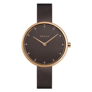 Obaku Notat V233LXVNMN - zegarek damski