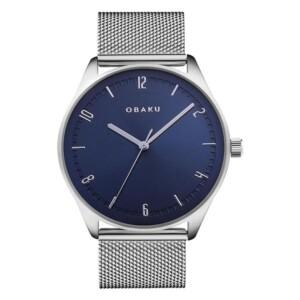 Obaku Ager V235GXCLMC - zegarek męski