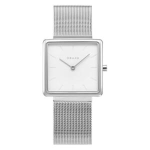 Obaku Kvadrat V236LXCIMC - zegarek damski