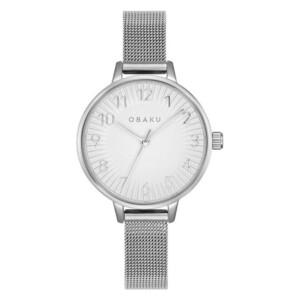 Obaku Syren V237LXCIMC - zegarek damski