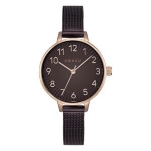 Obaku Syren V237LXVNMN - zegarek damski