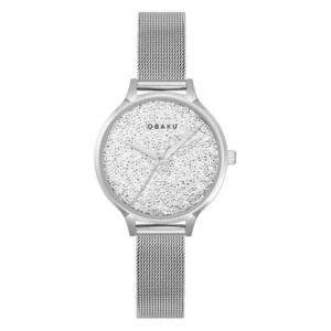 Obaku Stjerner V238LXCWMC - zegarek damski