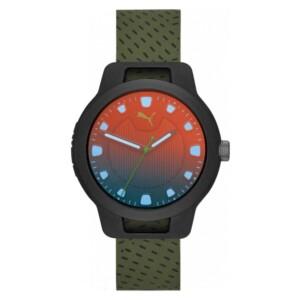 Puma Reset P5011 - zegarek męski