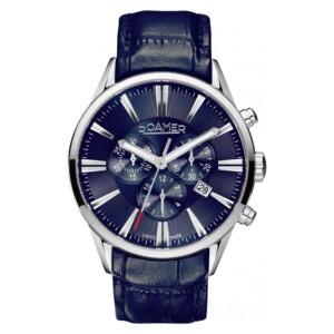 Roamer Superior Chrono 508837 41 40 05 - zegarek męski