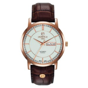 Roamer R-Matic IV 570637 49 15 05 - zegarek męski