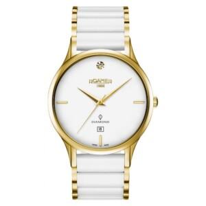 Roamer C-Line 657833 48 29 60 - zegarek damski