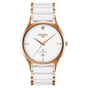 Roamer C-Line 657833 49 29 60 - zegarek damski