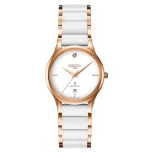 Roamer C-Line 657844 49 29 60 - zegarek damski