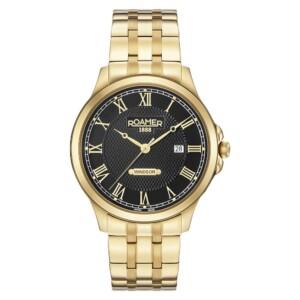 Roamer Windsor 706856 48 52 70 - zegarek męski