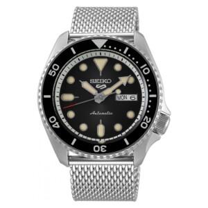 Seiko 5 Sports Automatic SRPD73K1  - zegarek męski