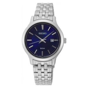 Seiko Classic SUR651P1 - zegarek damski
