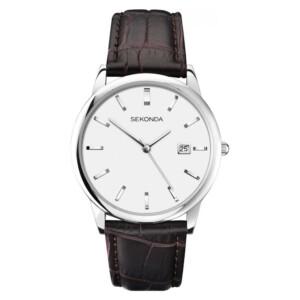Sekonda Classic SEK1010 - zegarek męski