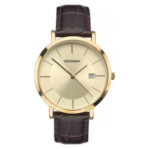 Sekonda Classic SEK1692 - zegarek męski