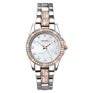 Sekonda Classic SEK2019 - zegarek damski