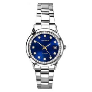 Sekonda Fashion SEK2147 - zegarek damski