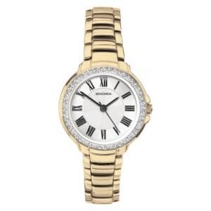 Sekonda Classic SEK2778 - zegarek damski