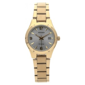 Sekonda Classic SEK2781 - zegarek damski
