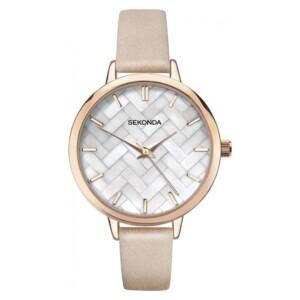 Sekonda Classic SEK2826 - zegarek damski