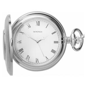 Sekonda Classic SEK3468 - zegarek męski