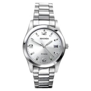 Sekonda Classic SEK3595 - zegarek męski