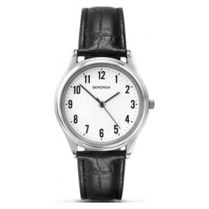 Sekonda Classic SEK3621 - zegarek męski