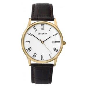Sekonda Classic SEK3676 - zegarek męski
