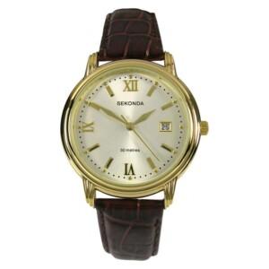 Sekonda Classic SEK3779 - zegarek męski