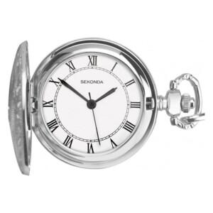 Sekonda Classic SEK3798 - zegarek męski