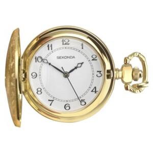 Sekonda Classic SEK3799 - zegarek męski