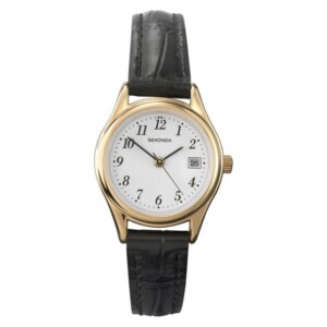 Sekonda Classic SEK4082 - zegarek damski