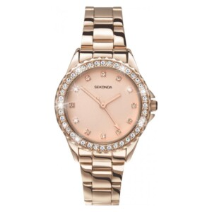 Sekonda Fashion SEK4253 - zegarek damski