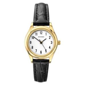 Sekonda Classic SEK4493 - zegarek damski