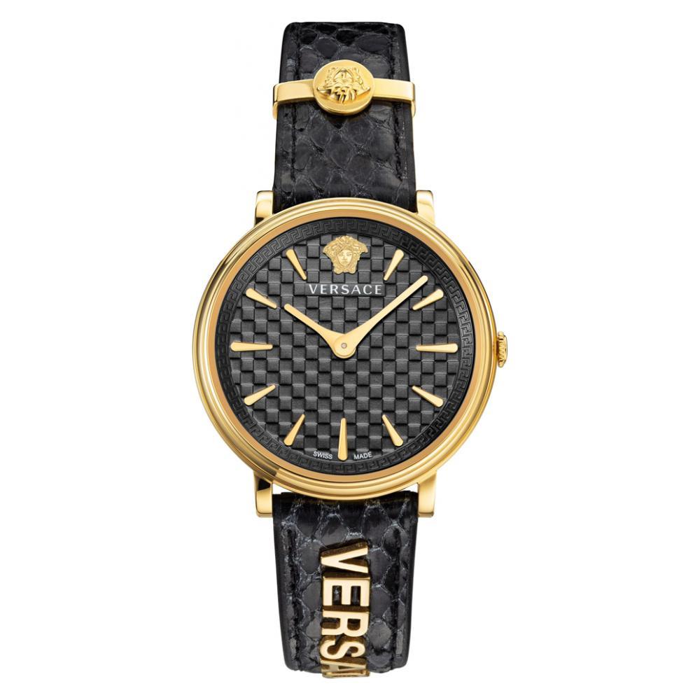 Versace V-Circle VE8101019 - zegarek damski 1