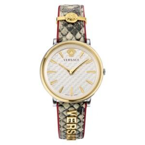Versace V-Circle VE8101119 - zegarek damski