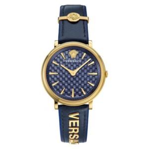 Versace V-Circle VE8101219 - zegarek damski