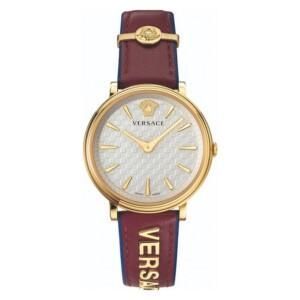 Versace V-Circle VE8101319 - zegarek damski