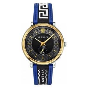 Versace V-Circle VEBQ01419 - zegarek męski