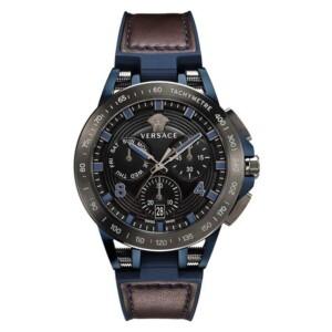 Versace Sport Tech Chrono VERB00218 - zegarek męski