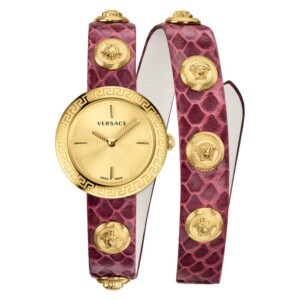 Versace Medusa Studi Icon VERF00218 - zegarek damski