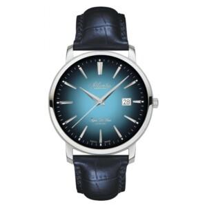 Atlantic Super De Luxe 64351.41.51 - zegarek męski