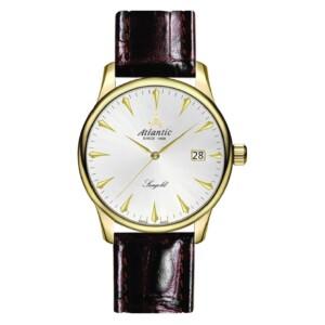 Atlantic Seagold 95743.65.21 - zegarek męski