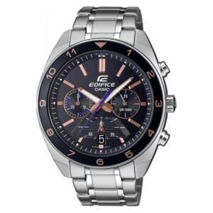 Casio Edifice EFV-590D-1A - zegarek męski