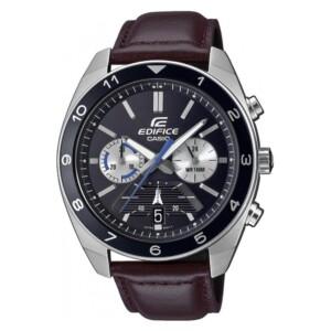 Casio Edifice EFV-590L-1A - zegarek męski