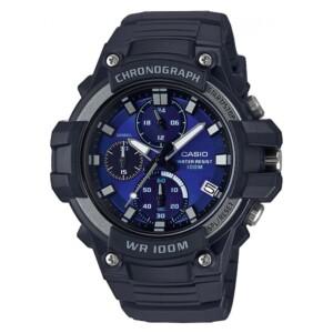 Casio Standard Analogue MCW-110H-2A2 - zegarek męski