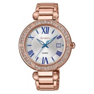 Casio Sheen SHE-4057PG-7A - zegarek damski
